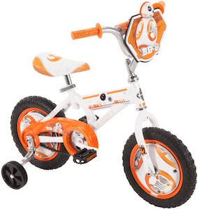 Huffy BB-8 Kids Bicycle
