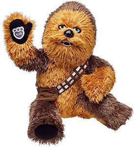 Chewbacca Plush