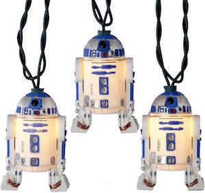 R2-D2 Sting Light