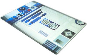 R2-D2 Cutting Board