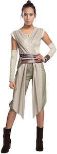 Rey Women's Halloween Costume