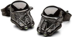 Death Trooper Earrings