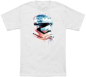 Graffiti Stormtrooper T-Shirt