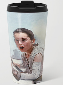 Rey Travel Mug