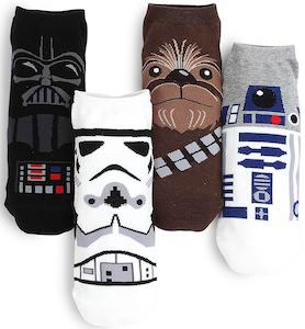 Star Wars Collection Socks