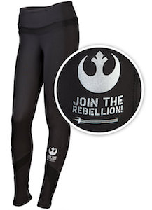 Join the Rebellion Leggings