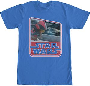 X-Wing Pilot T-Shirt