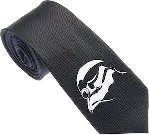 Star Wars Stormtrooper Neck Tie
