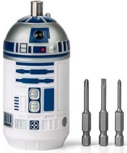 R2 D2 Screwdriver And Bits