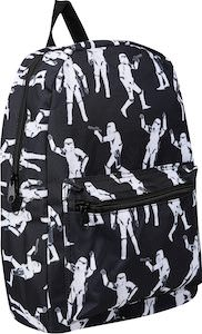 Dancing Stormtroopers Backpack