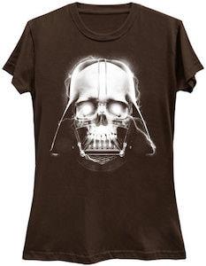 Darth Vader Xray T-Shirt