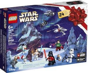 2020 Star Wars LEGO Advent Calendar 75279
