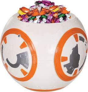 BB-8 Candy Bowl