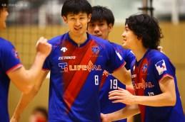 #8栗山英之(FC東京)