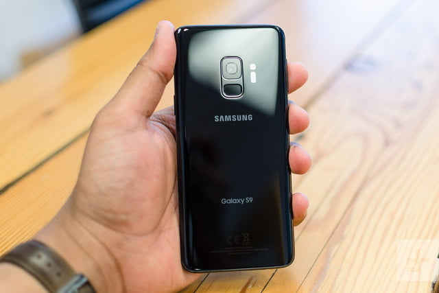 Samsung Galaxy S9 firmware's Download : Android 9 Pie and 8.0.0 Oreo