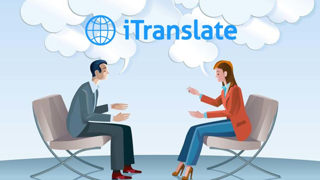 How to Translate English to Your Native Language with  i- translate