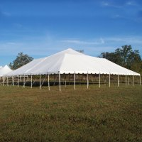 Classic Series Pole Tent - 60 x 60