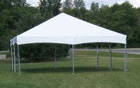 Master Series Frame Tent Image and Photo Gallery