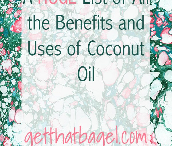 Wonderful Uses and Benefits of Coconut Oil