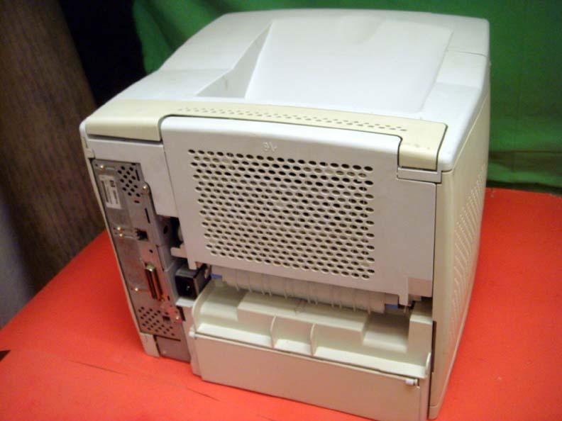 Hp Laserjet 4250 4250n 45ppm Network Usb Printer Q5401a