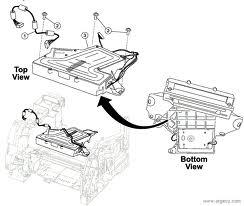 Lexmark T640 T642 T644 40X0062 20G0990 Printhead Laser