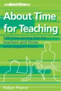 About Time For Teaching E-book