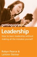 Getting A Grip on Leadership eBook