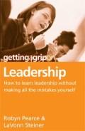 Getting A Grip On Leadership