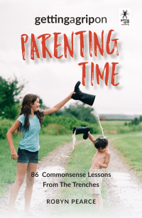 Getting A Grip On Parenting Time E-book