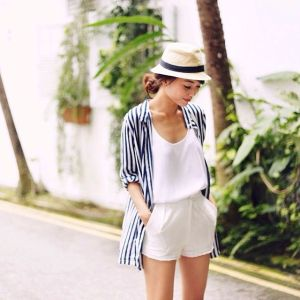 what to wear in singapore summer