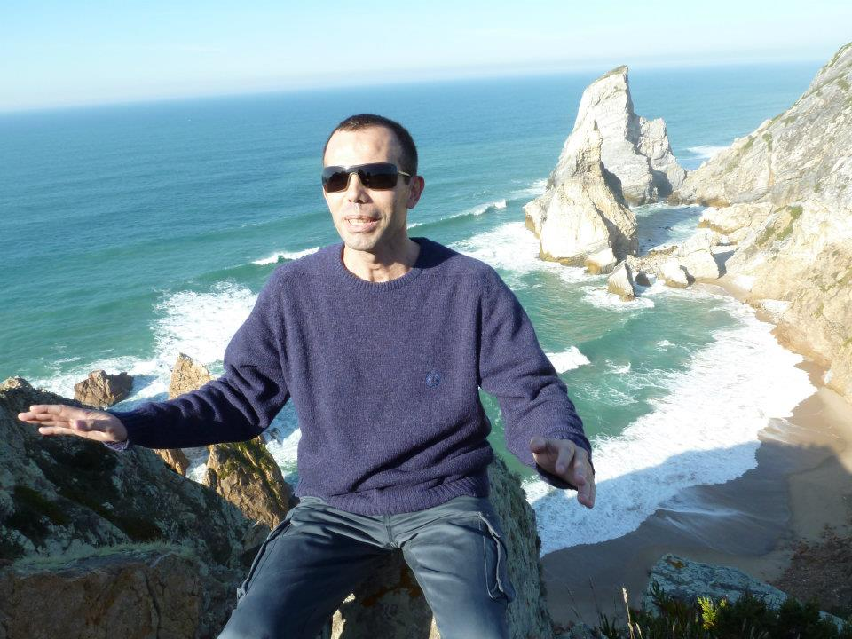 Cabo Da Roca Portugal Has One Of The Best Views In Europe