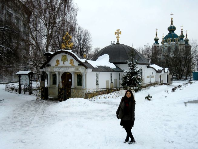 Discovering Kiev, Why the Capital of Ukraine should be in Your Bucket List