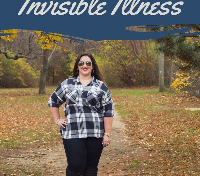Coping with an Invisible Illness