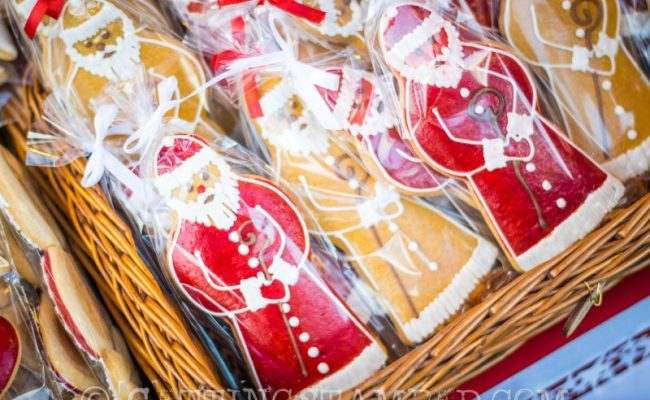 10 Unique Gifts From European Christmas Markets Getting