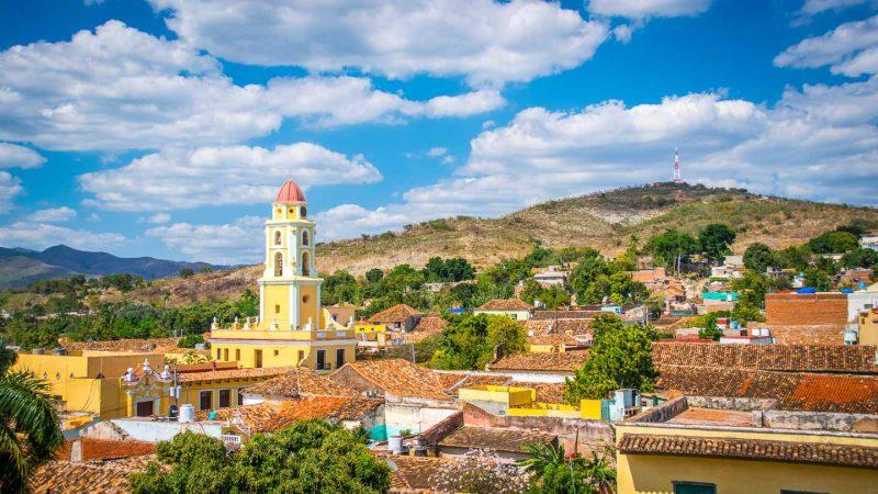 Resultado de imagen de trinidad cuba