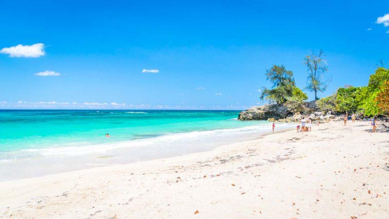Playa Jibacoa Cuba  The Best Kept Secret in Cuba  Getting Stamped