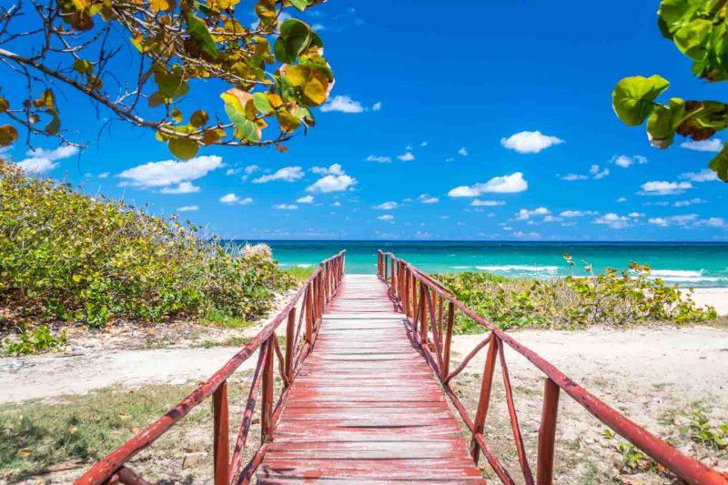 Playa Jibacoa Cuba  The Best Kept Secret in Cuba