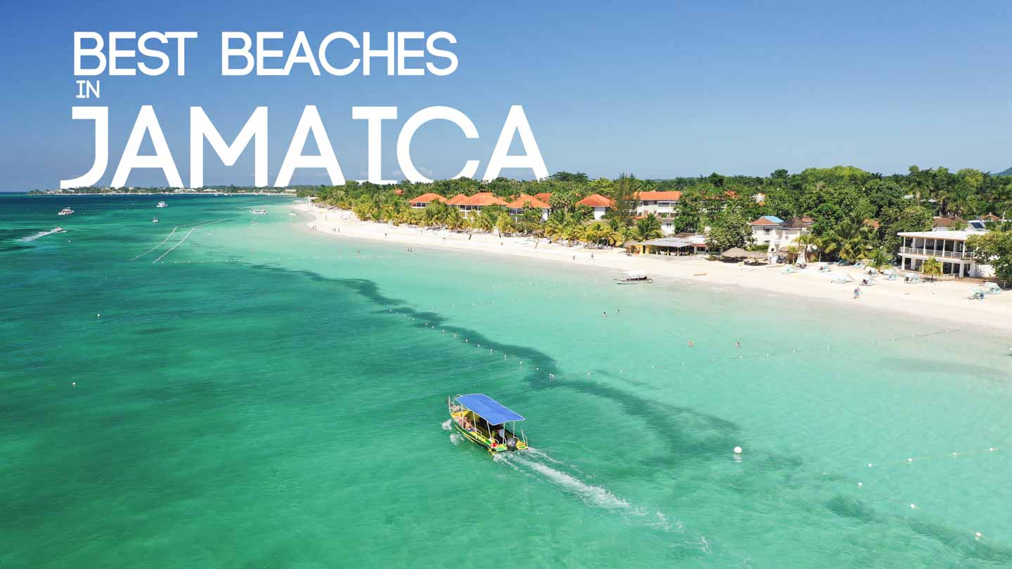 10 Top Beach Jamaica