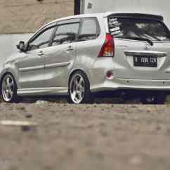 Grand New Avanza Modifikasi Velg Jual Bekas Andrian Veloz Silver 08 Gettinlow Toyota