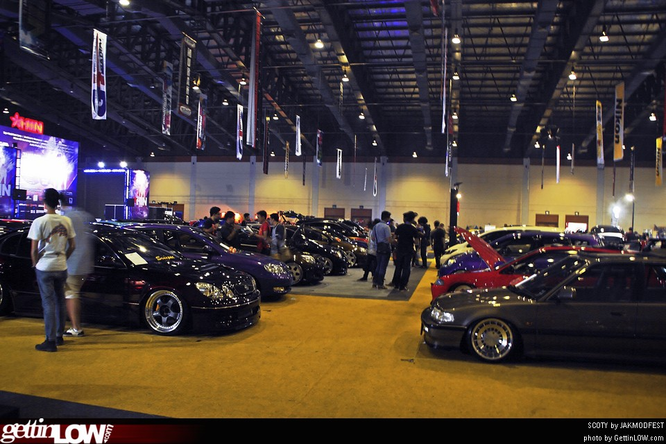 HOT IMPORTS NIGHT 2013 by HIN Magazine