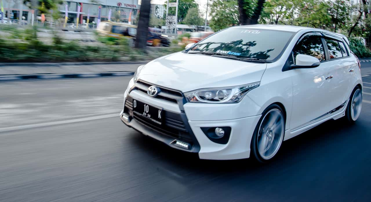 toyota yaris trd modif mesin grand new veloz 1.5 gambar modifikasi sportivo terlengkap gettinlow archives