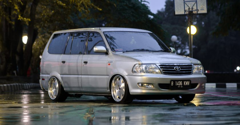 kijang kapsul  GETTINLOW