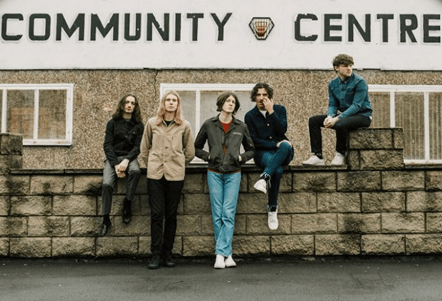 blossoms band