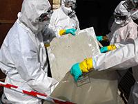 Asbestos awareness - v2