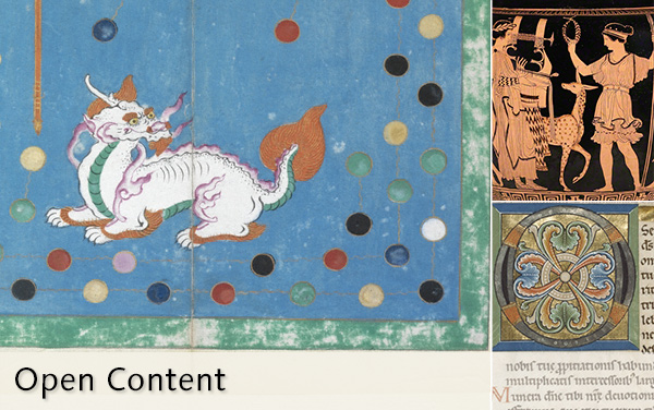 The Getty's Open Content Program