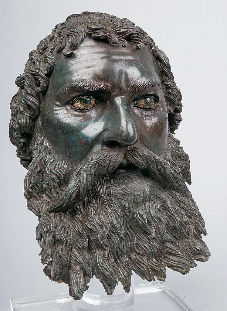 Portrait of Seuthes III