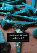 Ancient & Historic Metals
