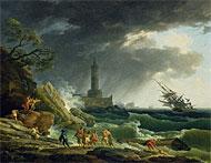 A Storm / Vernet