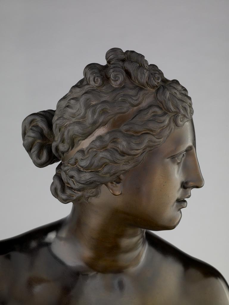 Medici Venus Getty Museum