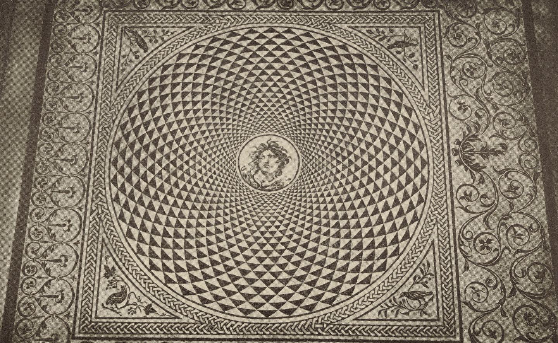 Cat 1  Roman Mosaics